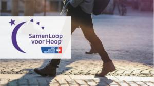 A.V.V. Merna - Samenloop voor Hoop @ Winsum
